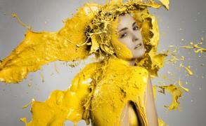 Alex Steiner: Splish Splash