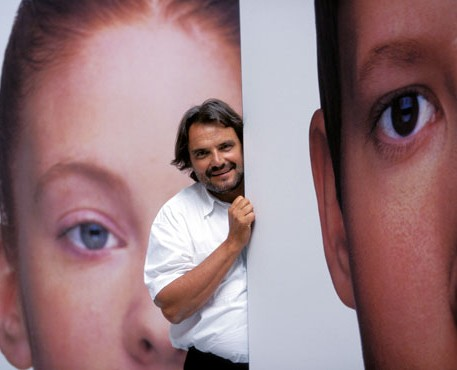 Oliviero Toscani: W reklamie wszyscy są blond