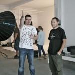 ŁUKASZ KAUGAN (DYREKTOR KREATYWNY/CREATIVE DIRECTOR), GRZEGORZ BIJAK (DIRECTOR OF PHOTOGRAPHY)
