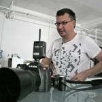 ŁUKASZ KAUGAN (FOTOGRAF/PHOTOGRAPHER)
