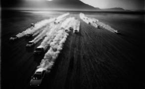 Tomasz Gudzowaty: Mexico car frenzy