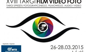 Targi Film Video Foto 2015